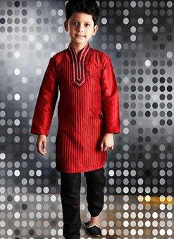 Roykals Designer Boys Kurta Pajama Rtct-1032-10346